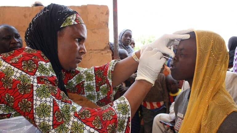 Preventive Use of Common Antibiotic Reduces Child Mortality in Sub-Saharan Africa