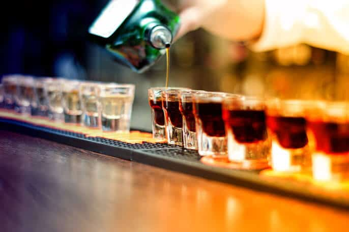 A hangover pill? Tests on drunk mice show promise