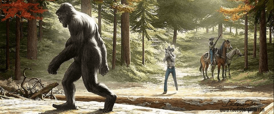 Does Science Benefit From the Search for Sasquatch?