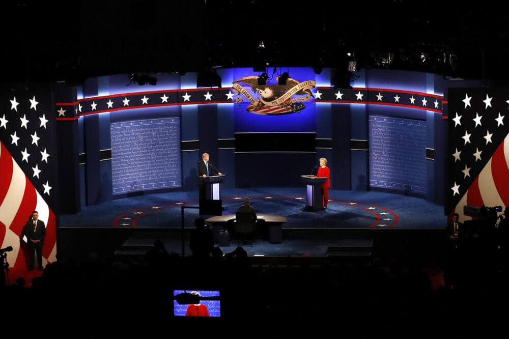 This algorithm can predict who will win a debate. It might also help save democracy.