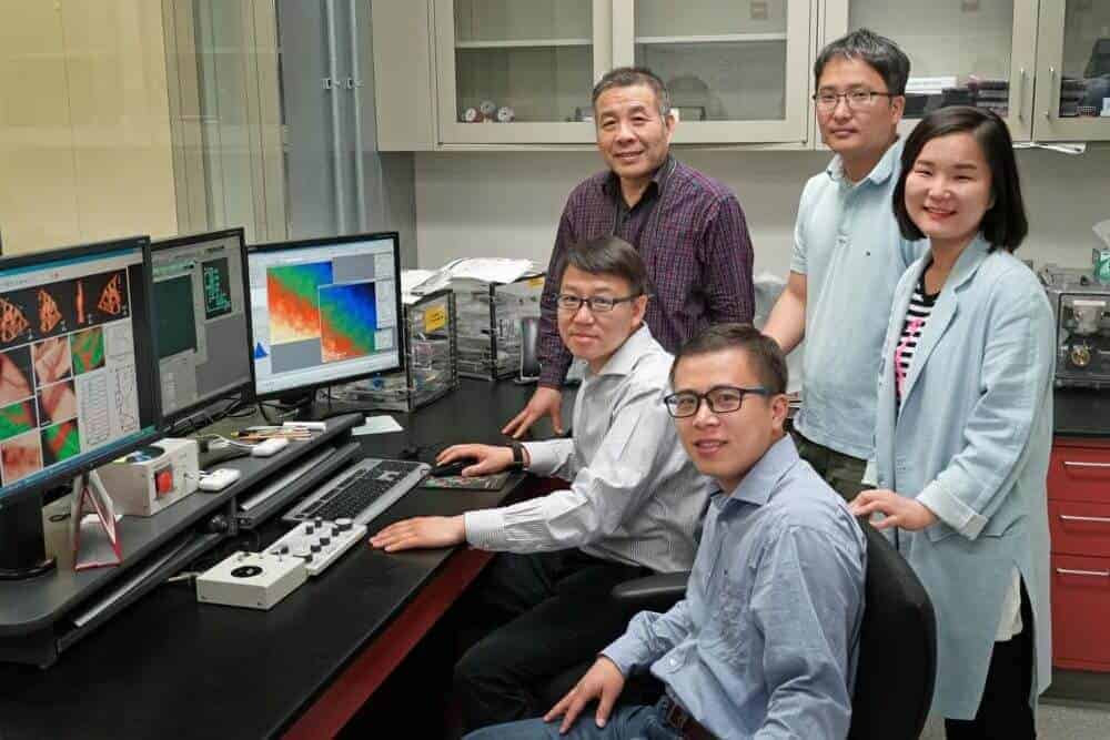 Tripling the energy storage of lithium-ion batteries