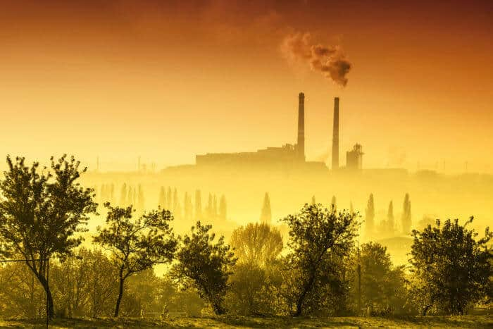 Air pollution contributes significantly to diabetes globally
