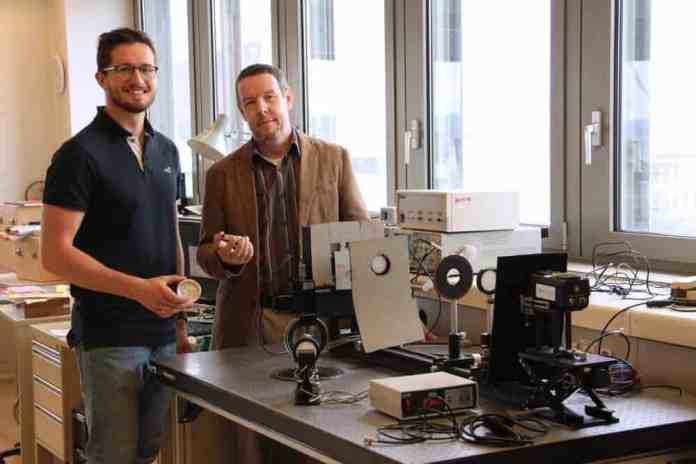 The perfect terahertz beam -- thanks to the 3D printer
