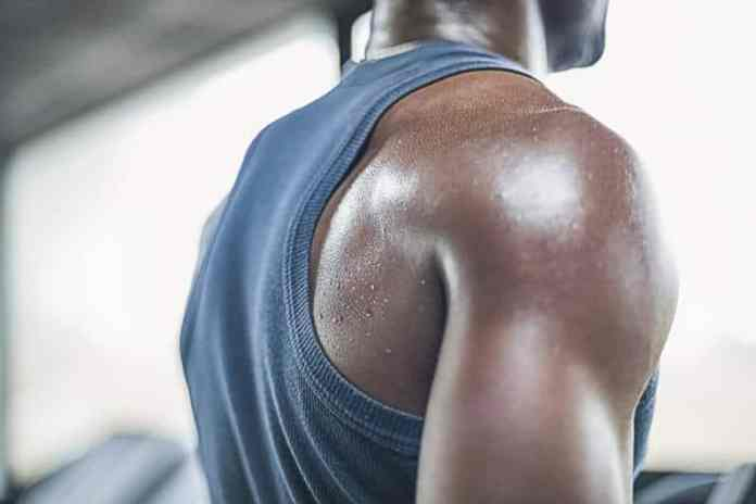 Wearable device from Stanford measures cortisol in sweat