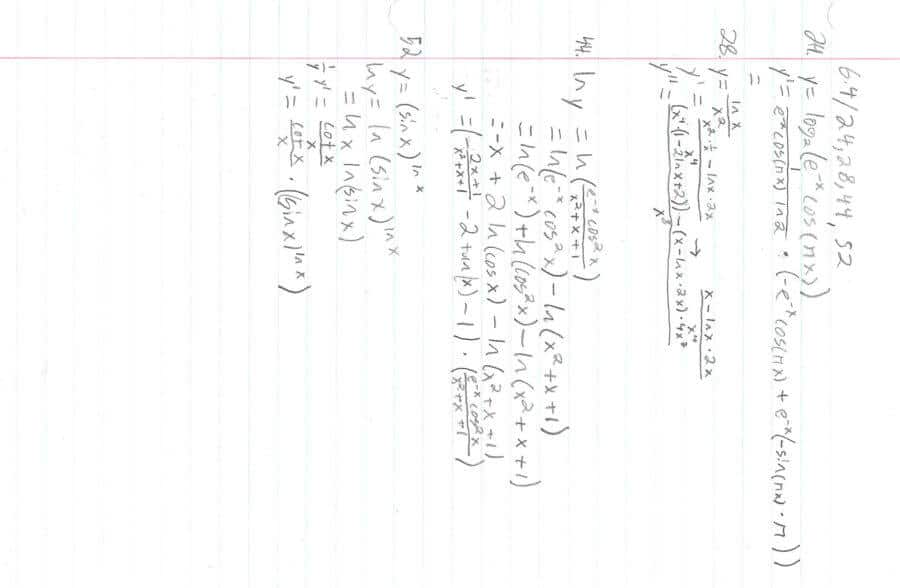 Challenging the conventional wisdom on calculus