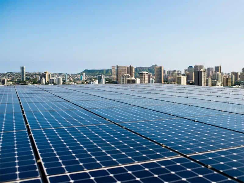 Efforts to advance clean energy in U.S. cities clear; path for many to meet climate goals cloudy