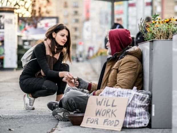 Study counters narrative that street homeless are 'service resistant'