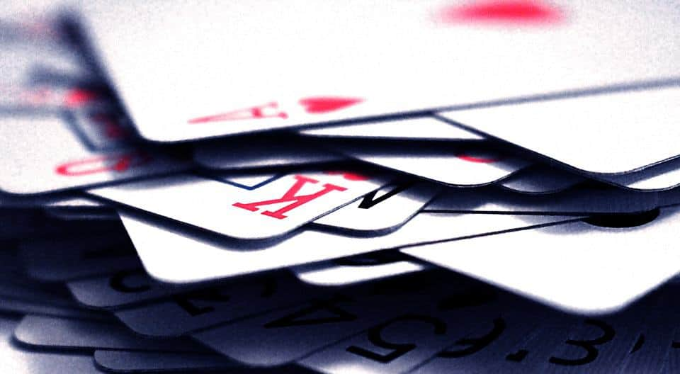 Rigged card game 'Swap' sheds light on perceptions of inequality