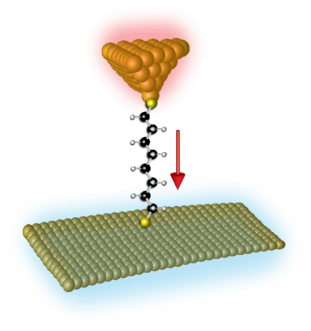 Single-atom transistor is end of moore's law