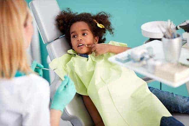New study questions value of fluoride varnish