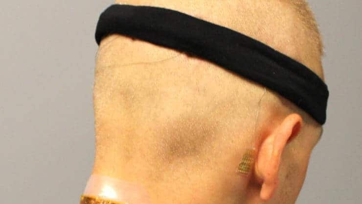 Wearable Brain-Machine Interface Could Control a Wheelchair, Vehicle or Computer