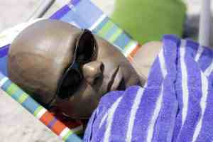 Poor sleep in middle age linked to late-life Alzheimer's-related brain changes