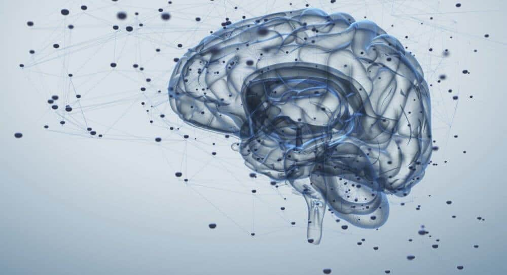 Dementia Spreads via Connected Brain Networks