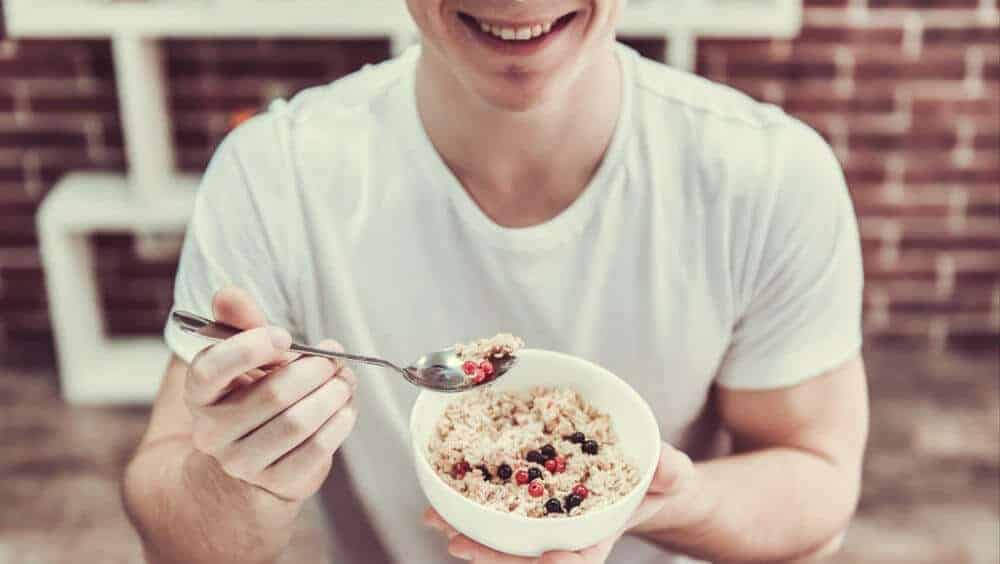 Increase health benefits of exercise by working out before breakfast -- new research
