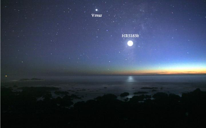 The most spectacular celestial vision you'll never see