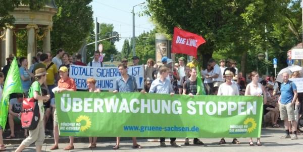 DresdenStopWatchingUs
