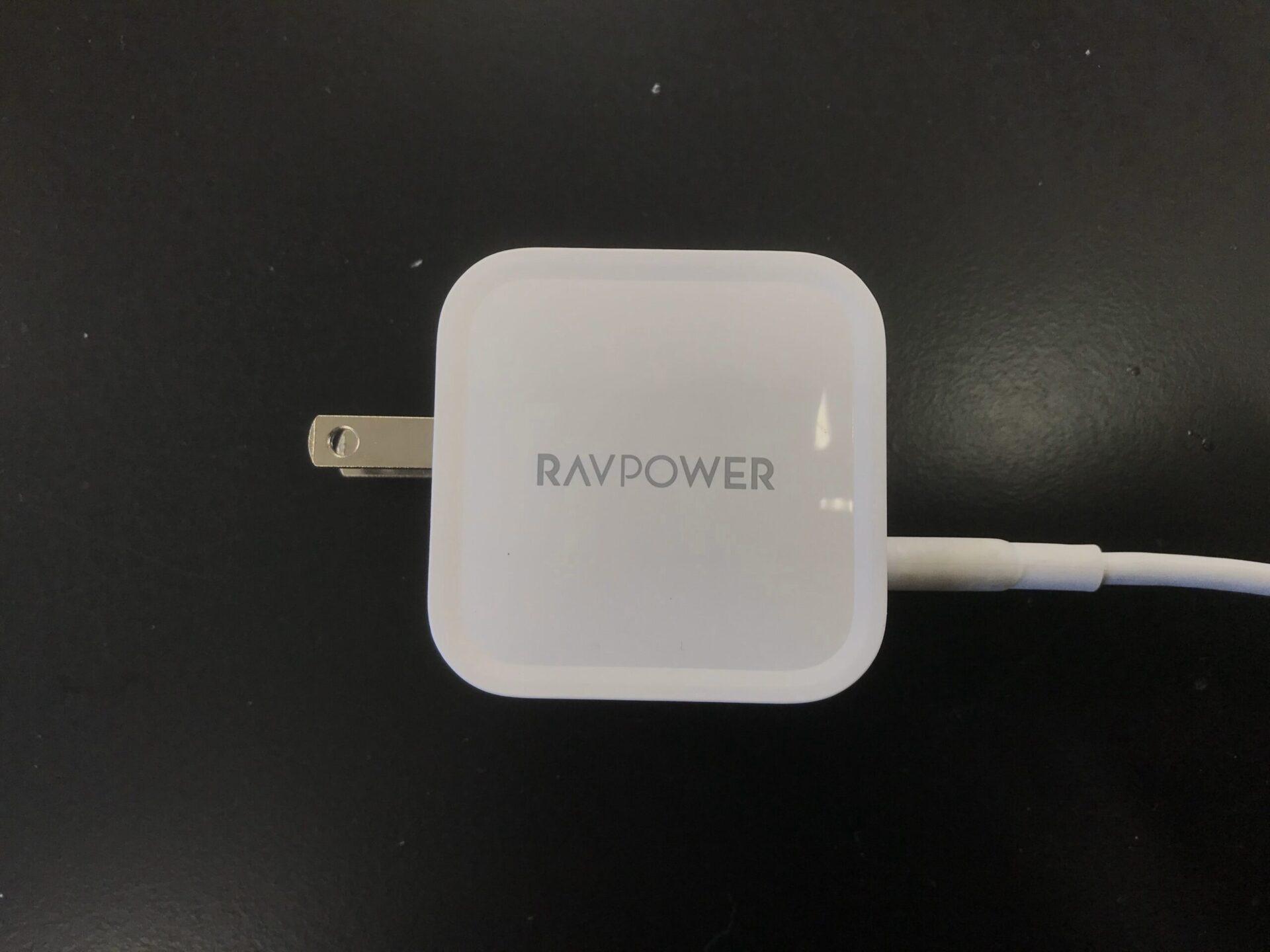 RAVPower 61W USB-C (RP-PC112)