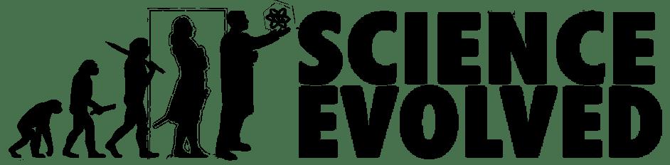 science evolved website