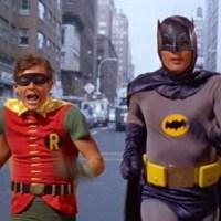 West & Ward return as Batman and Robin (updated)