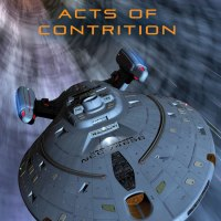 Star Trek: Review: Voyager: Acts of Contrition