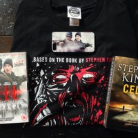 Win a set of Cell goodies!