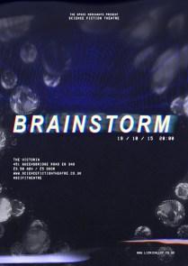 Brainstorm by Liz Micallef