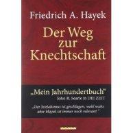 Hayek Road to Serfdom