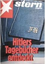 Hitlers Tagebuecher