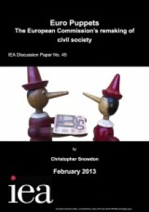 euro puppets