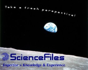Sciencefiles