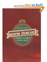 modern drunkard