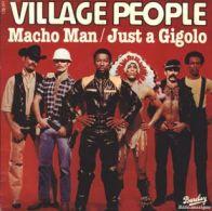 Villagemachoman