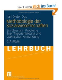 Opp Methodologie