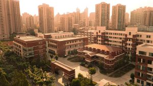 Shanghai_Nanyang_Model_High_School_Campus_-_June_2011
