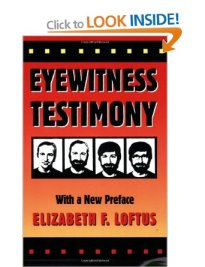 Loftus_eyewitness testimony