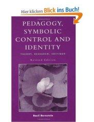 Bernstein pedagogy control identity