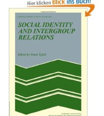 Tajfel. social identity