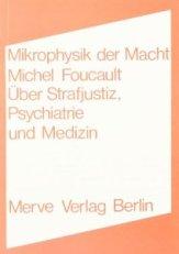 Foucault Microphysik der Macht