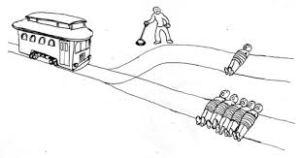 Trolley Dilemma II