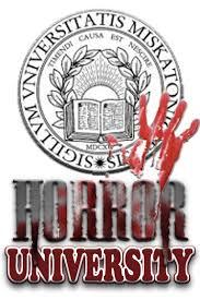 miscatonic university