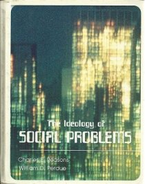 ideology of social problems