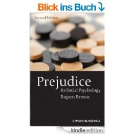 Brown prejudice