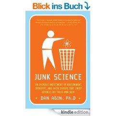 Agin Junk science