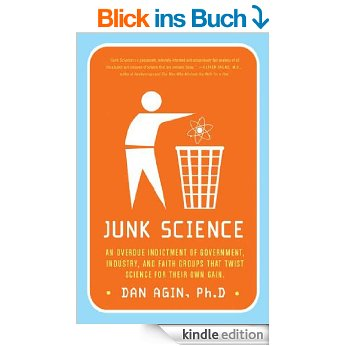 Agin Junk science