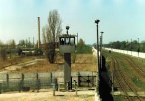 DDR Grenze