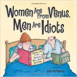 Die phänomenale Male Idiot Theory von McPherson