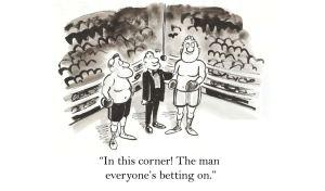 betting bias