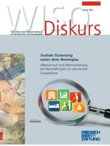 FES_WISO_Soziale Sicherung