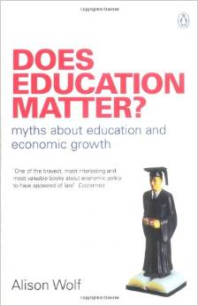 does education matter