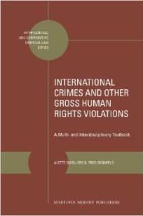 international crimes